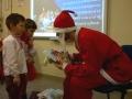 e arrivato Babbo Natale-a venit mosul la F Flavioni