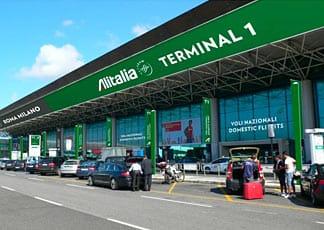 """Aeroporto Fiumicino, Montino: """"Sviluppo sostenibile, bacino unico lavoratori e rilancio Alitalia"""""""