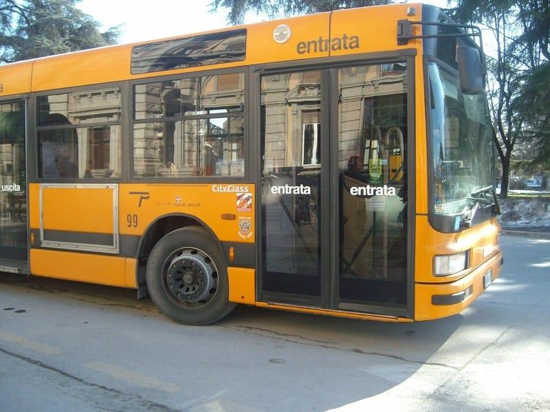 Ladispoli I Percorsi Di Bus Urbani Ed Extraurbani Durante
