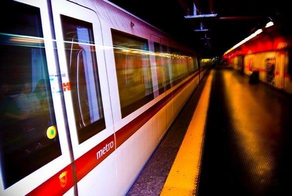 Roma, polveri sottili in metro: la mancata pulizia delle galleria provoca problemi alla salute