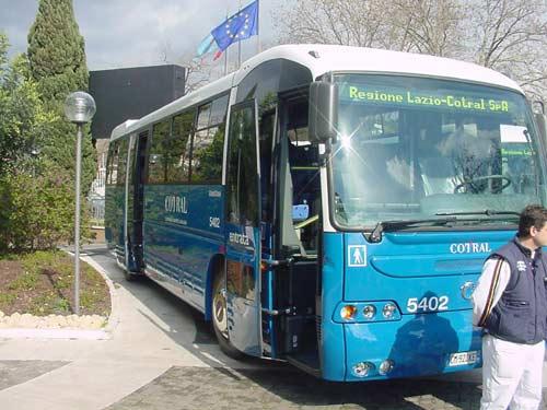 Montalto, disagi al trasporto pubblico, Caci scrive a Cotral e Regione