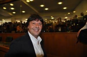 Il capogruppo di Sel al Consiglio regionale del Lazio Gino De paolis