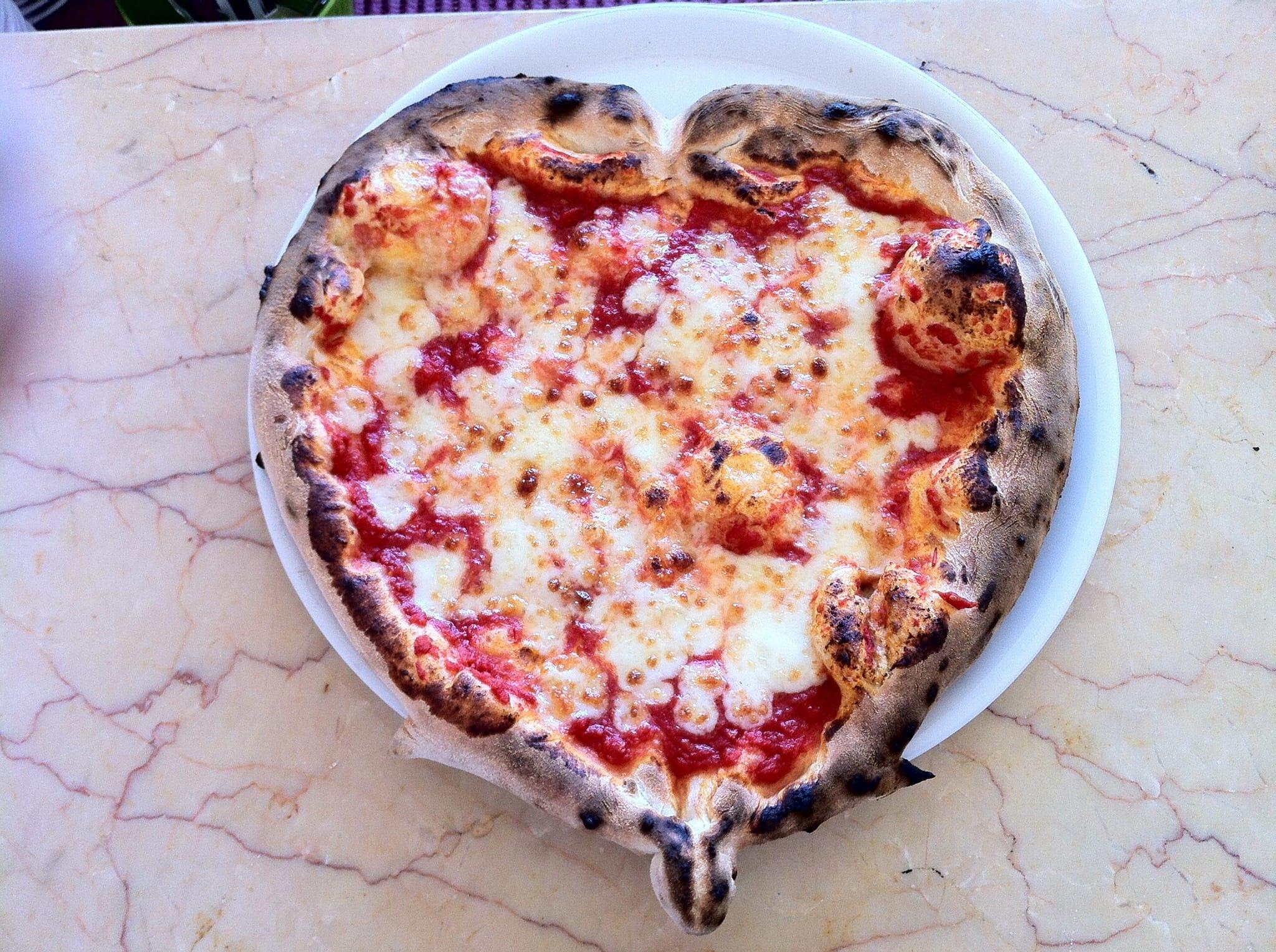 Slow Food Monti della Tolfa parla di Pizza: la pizzeria Mastro Titta