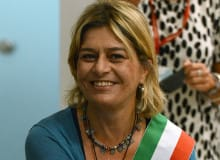 Arcangela Galluzzo