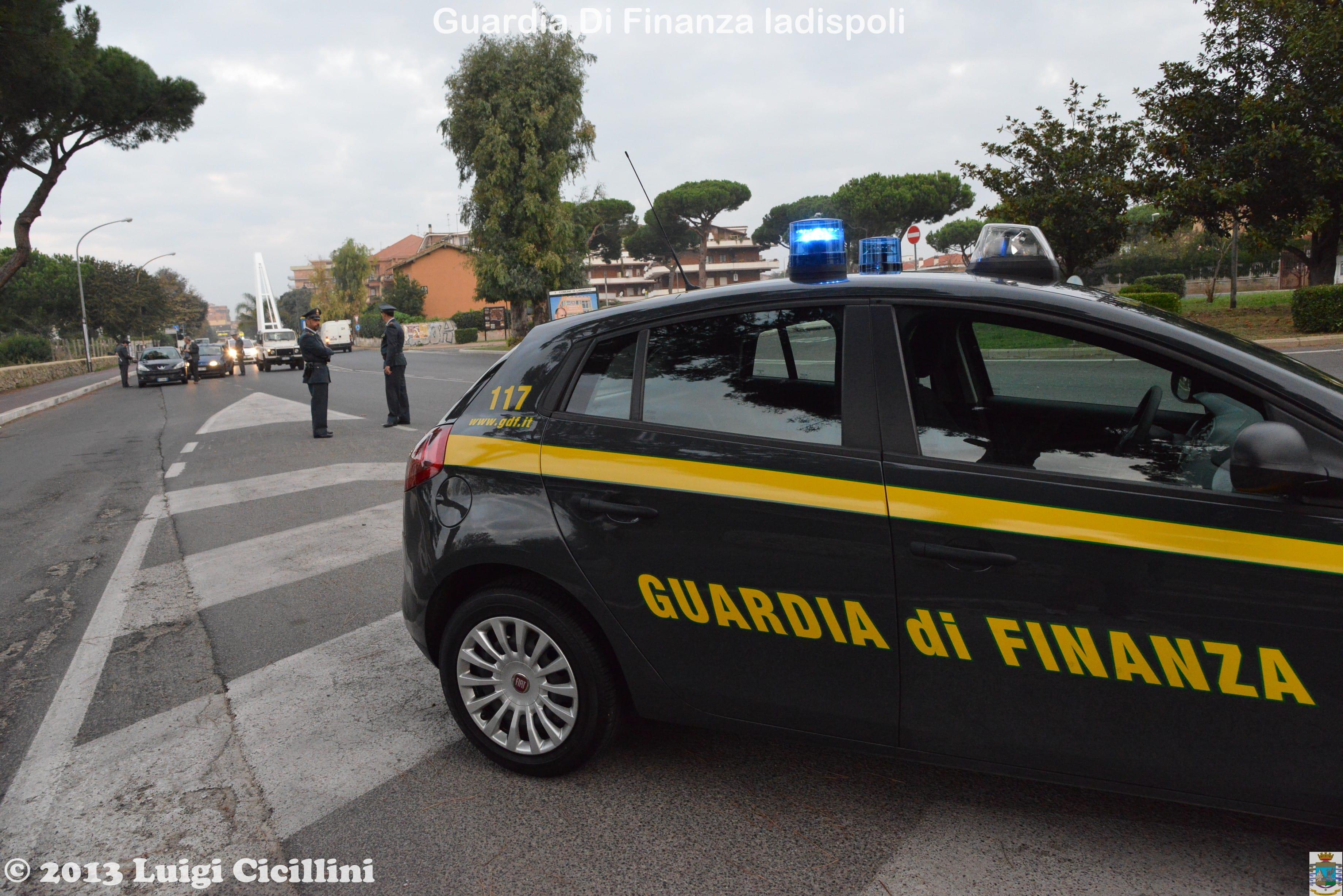 Guardia di Finanza, 17 membri del Cda Atac e Cotral indagati