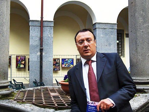 """Natale a Bracciano, Tondinelli su Assocommercianti: """"Amministrazione sempre favorevole a mercatini e eventi"""""""