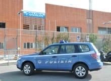 POLMARE POLIZIA DI FRONTIERA