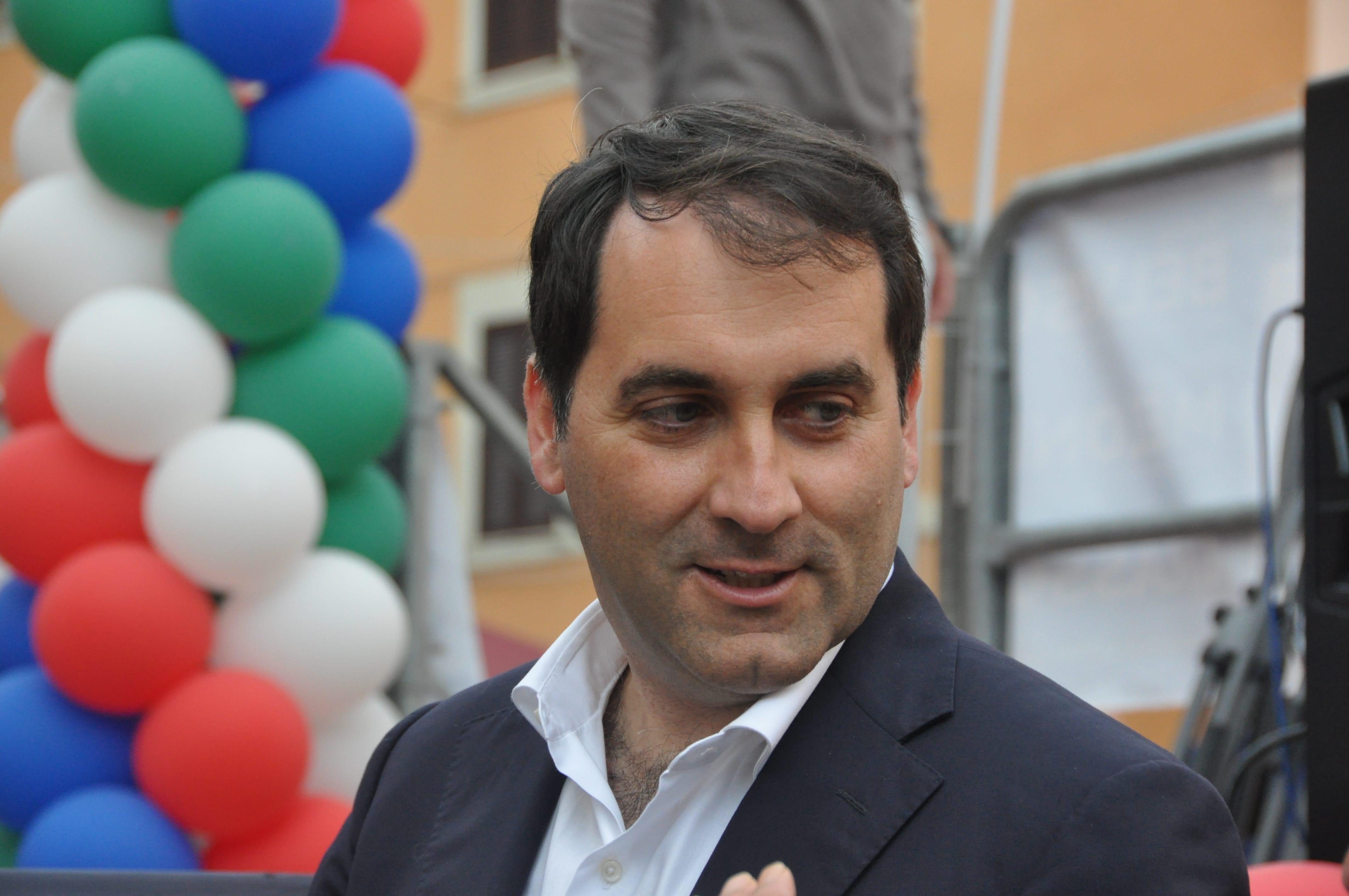 """Grasso (La Svolta): """"La proposta di delibera sulla rottamazione delle cartelle ha svegliato il M5S"""""""