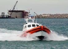 CP305-7 Guardia Costiera