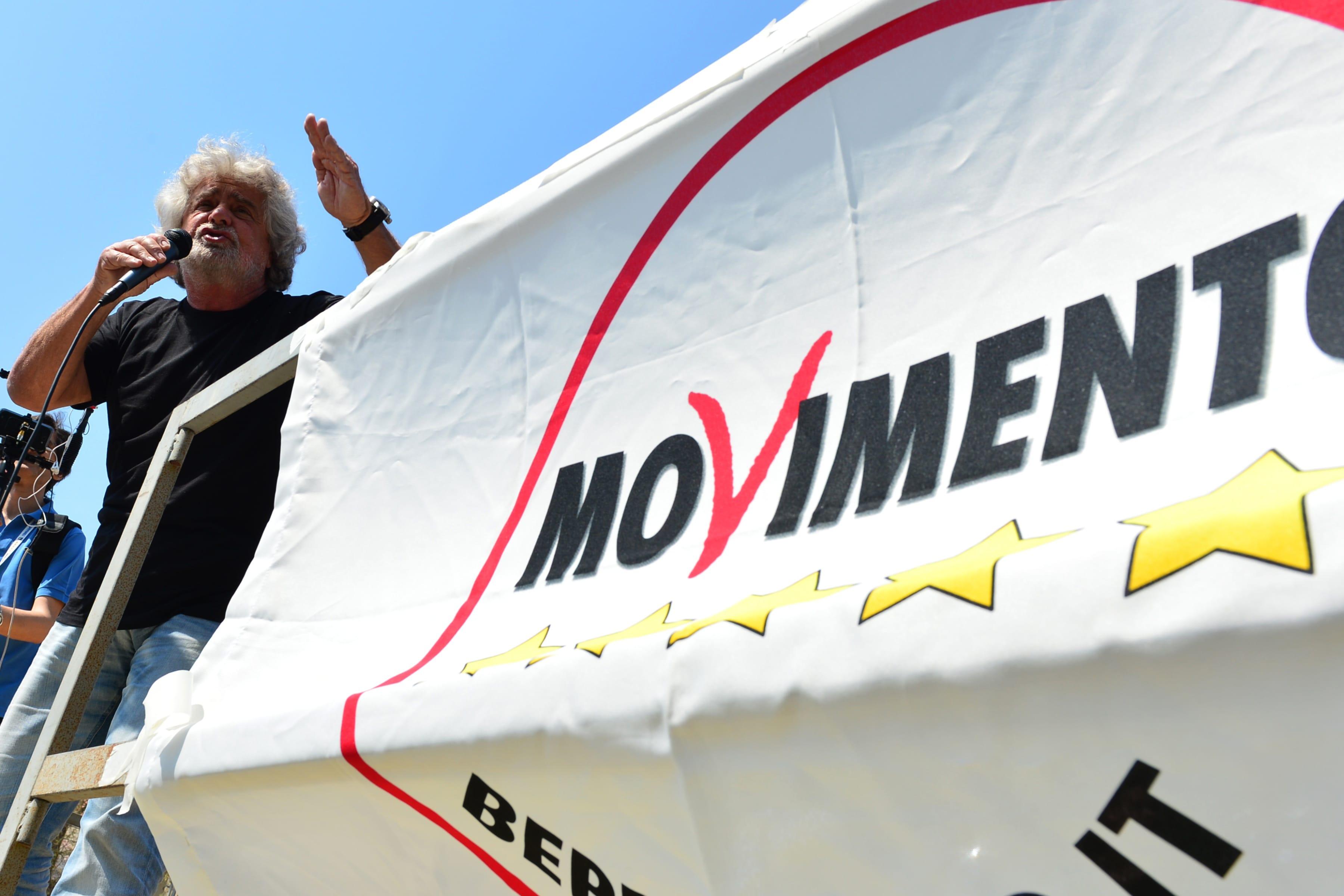 """Fiumicino, il M5S: """"Nuove aggressioni al nostro territorio, fermiamo la rotta del petrolio"""""""