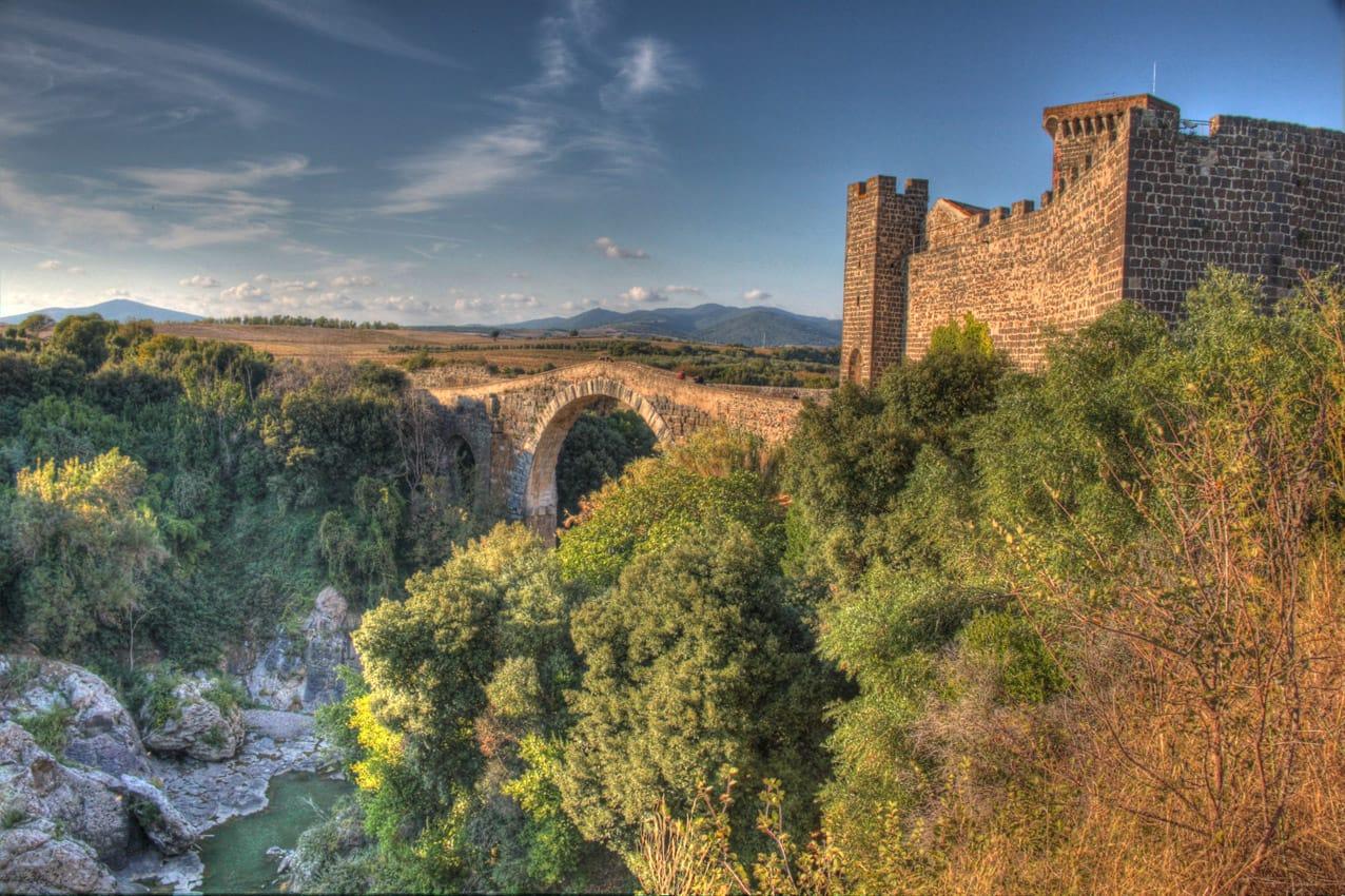 Tuscania e Fondazione Vulci: c'è l'accordo