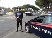 I Controlli dei Carabinieri nell'ambito del protocollo con ANIA (4)