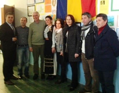 Ladispoli, La Corrado Melone ospita esposizione di disegni dedicati all'Unione Principati Romeni Moldova e Valacchia