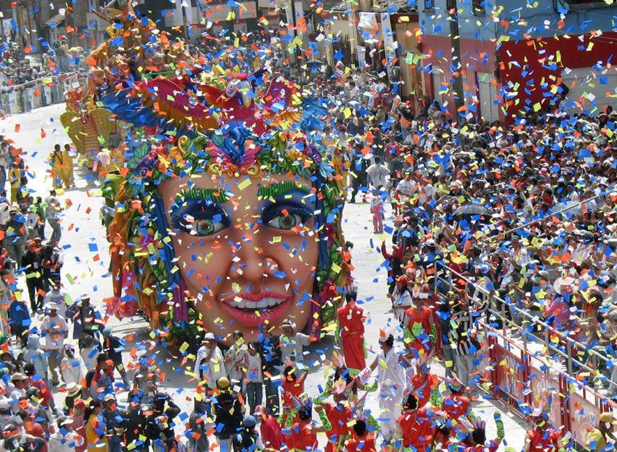 Fervono i preparativi per il Carnevale a Ladispoli