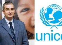 Paolo ROZERA  DG  UNICEF ITALIA