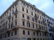 Homepage for Ufficio roma prati