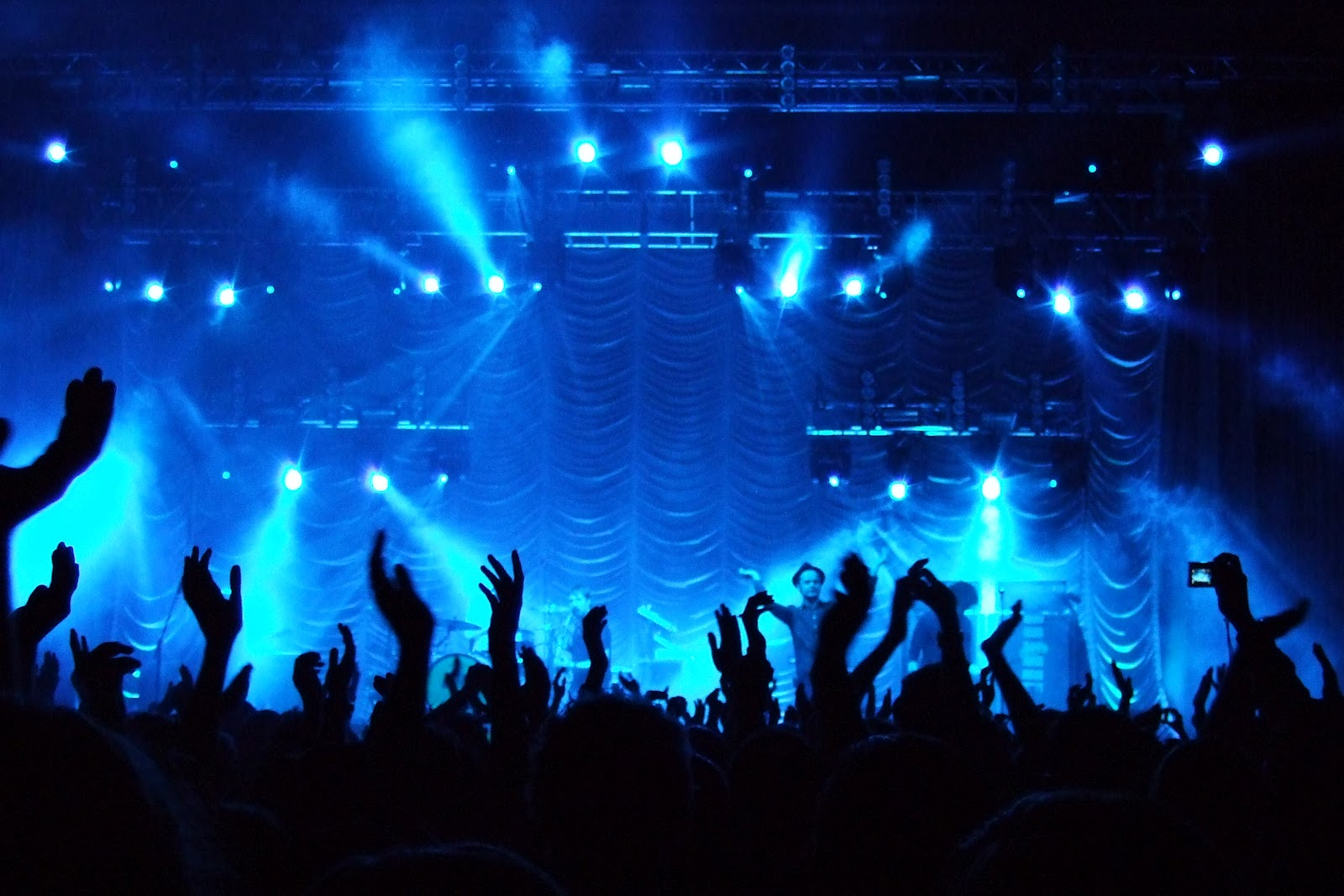 Risultati immagini per concerti dal vivo