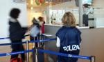polizia passaporto