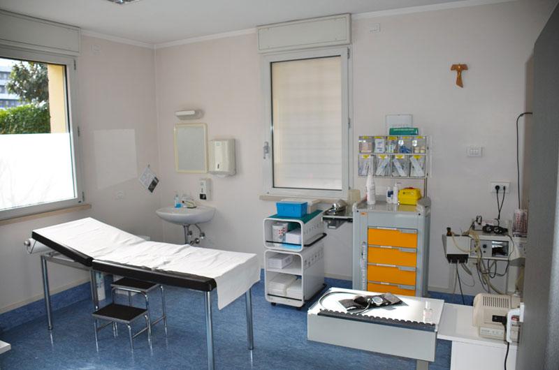 Ladispoli, chiesto il rafforzamento degli ambulatori specialistici