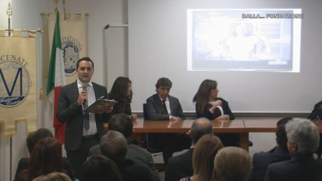 Fondazione Cariciv e chiusura Mecenate Tv: lunedì l'incontro con le istituzioni del territorio