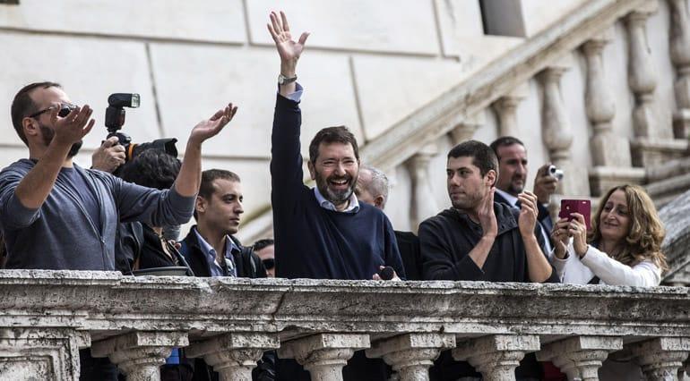 """Vicenda scontrini, assolto Ignazio Marino: """"Nessuna rilevanza penale, solo imprecisione e superficialità"""""""
