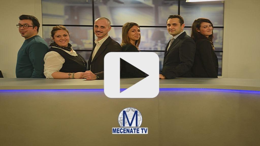 Mecenate TV Diretta Streaming