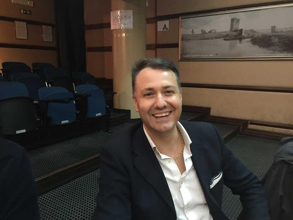 Ladispoli, dopo il brindisi si dimette il presidente del consiglio Emanuele Cagiola
