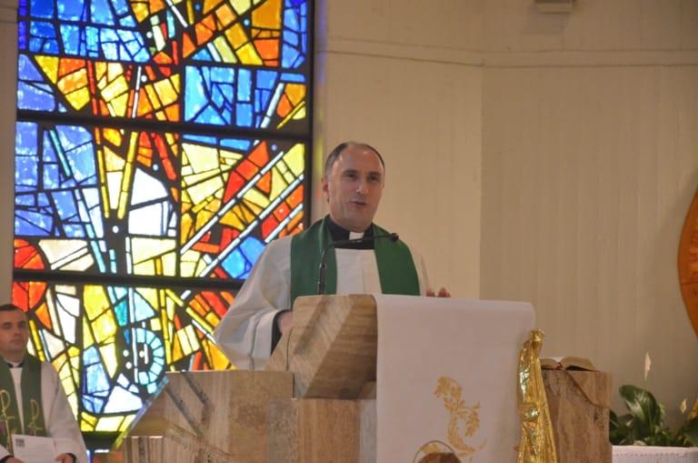 "Don Giuseppe saluta Ladispoli: ""Porterò una richiesta umana straordinaria"""