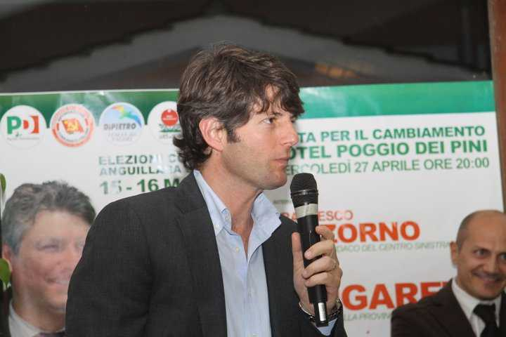 Silvio Bianchini (PD)