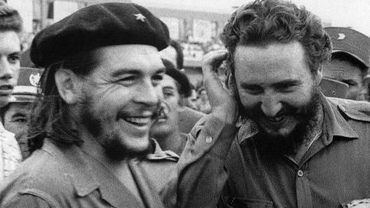 Marconi Stories, gli articoli degli studenti: La morte di Castro