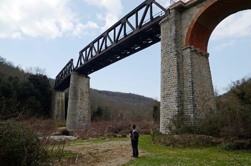 La Civitavecchia-Capranica-Orte diventa ferrovia turistica