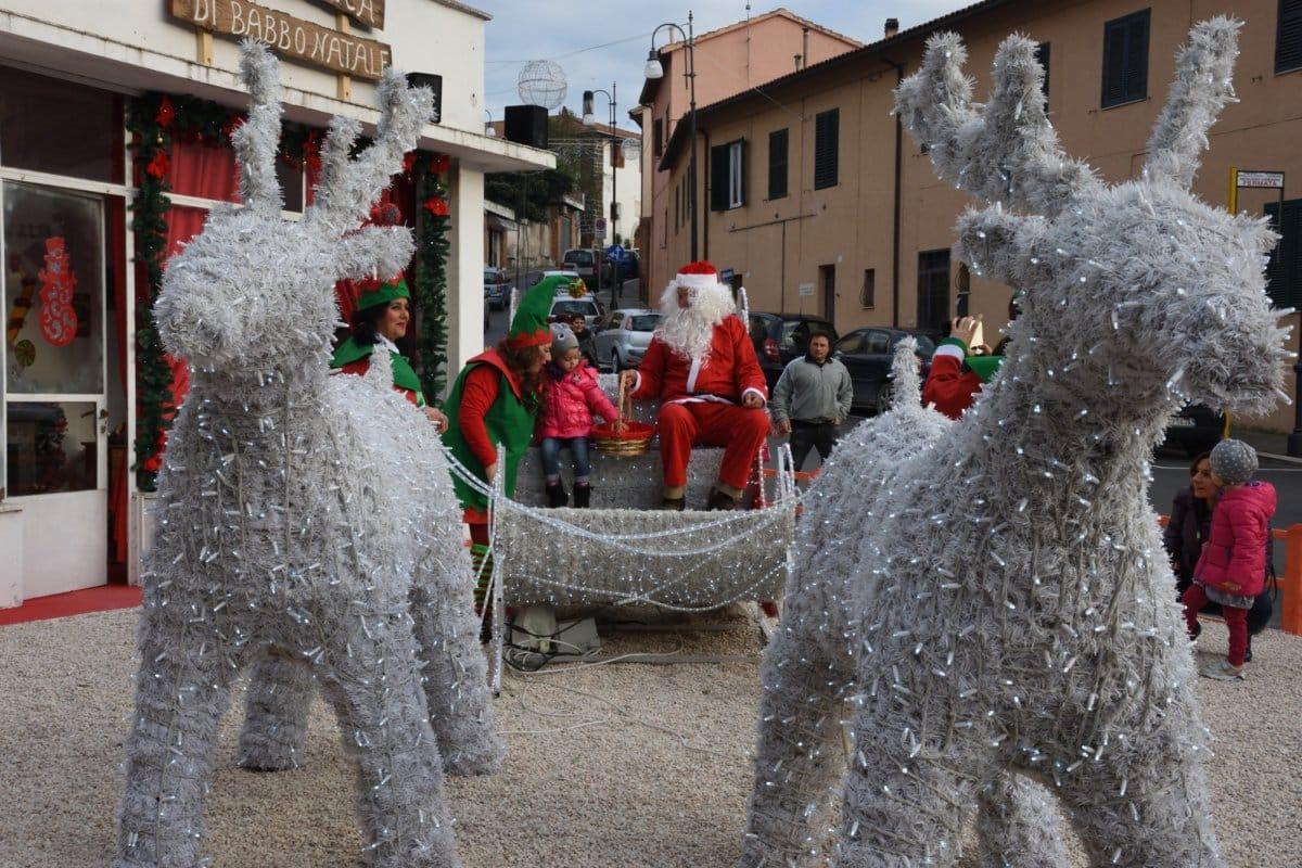 Un Natale coinvolgente a Montalto e Pescia: ecco gli eventi in programma