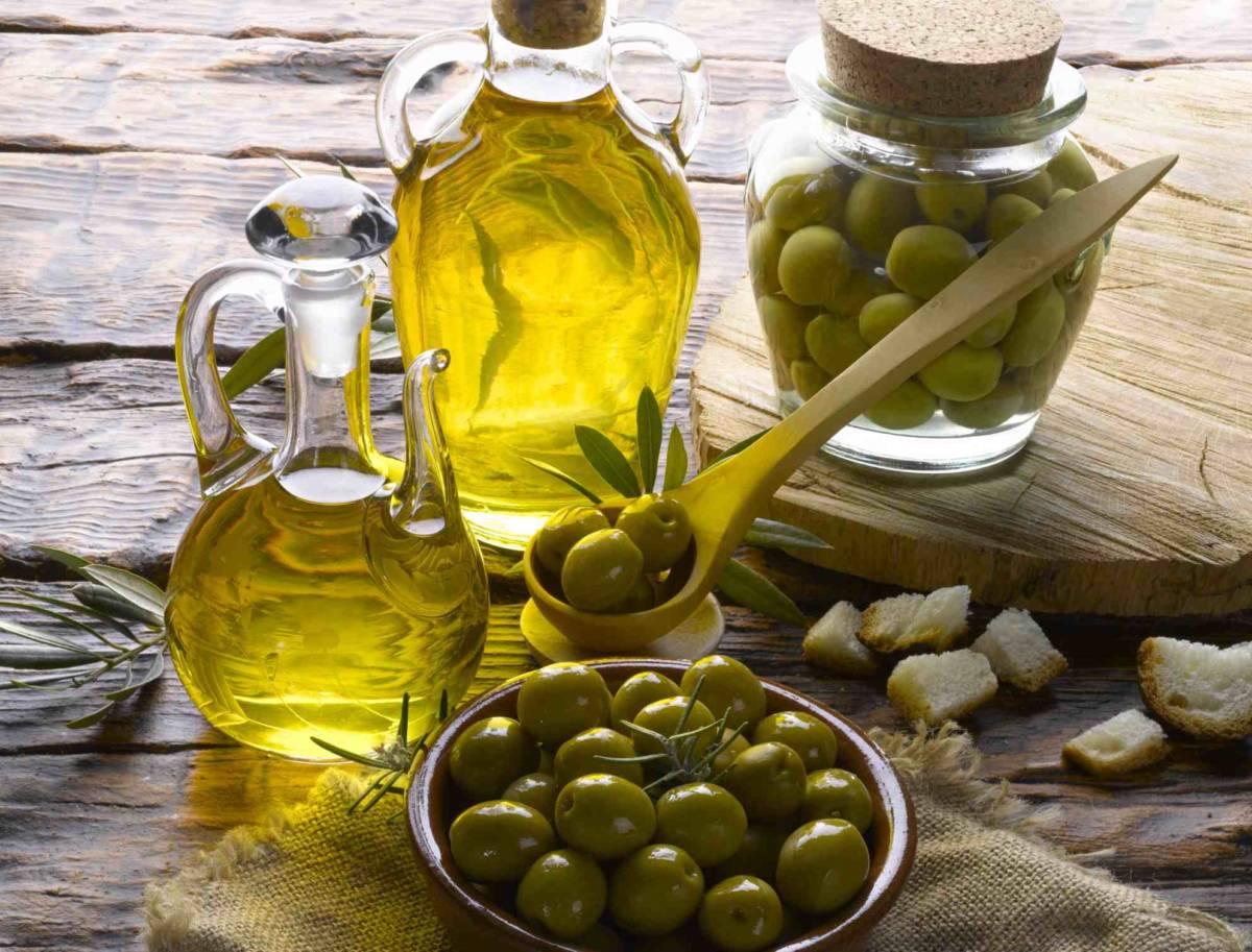 Sagra dell'Olivo a Canino: al Parco di Vulci una mostra sull'utilizzo dell'olio nell'antichità