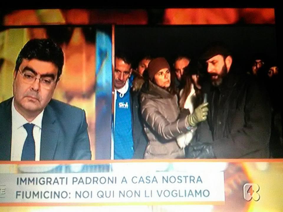 """La responsabile del piano di zona Ladispoli – Cerveteri attacca la trasmissione su Rete 4: """"Propaganda provocatoria e disinformante"""""""