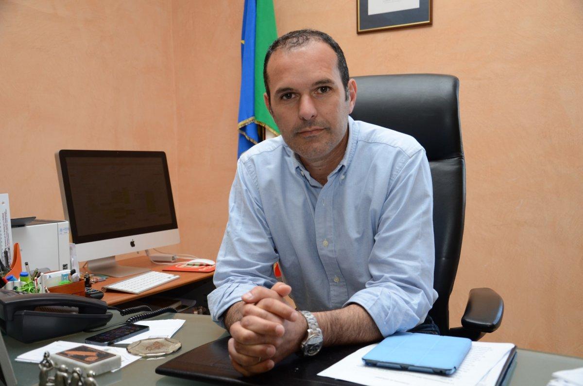 """Montalto, riorganizzazione servizio recapito Poste Italiane, sindaco Caci: """"Decisione assurda"""""""