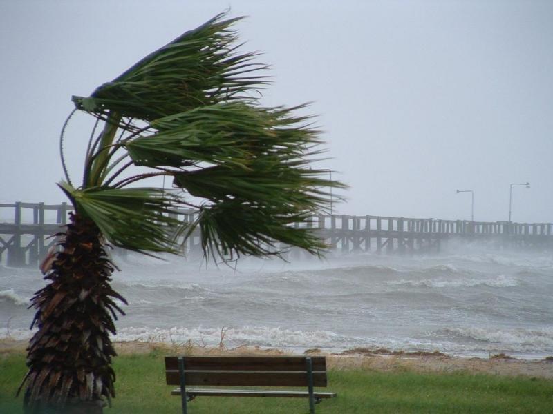 Allerta meteo per vento forte domenica 10 dicembre