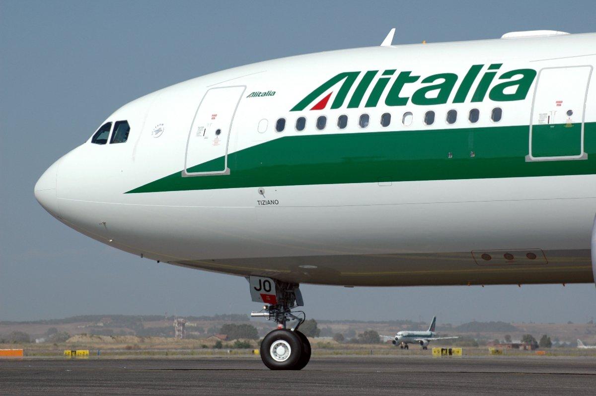 """De Vecchis: """"Convegno Alitalia inutile senza ok a piano industriale del governo Pd"""""""