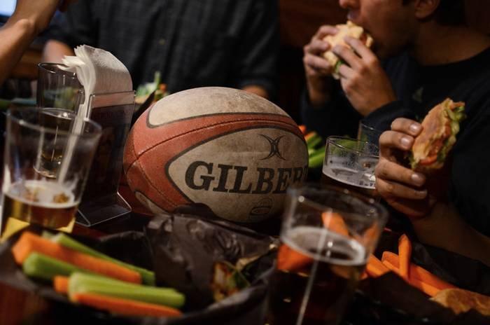 Rugby, in forte crescita le Vecchie Spugne di Fiumicino