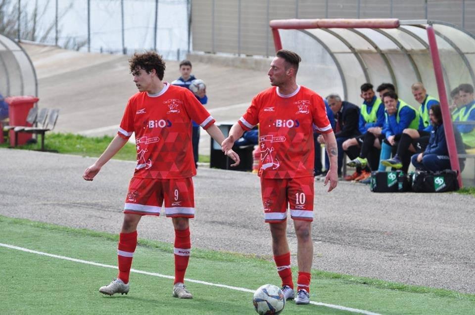 Calcio,  Ladispoli-Vecchia 0-0 e Cpc-Atletico 1-0