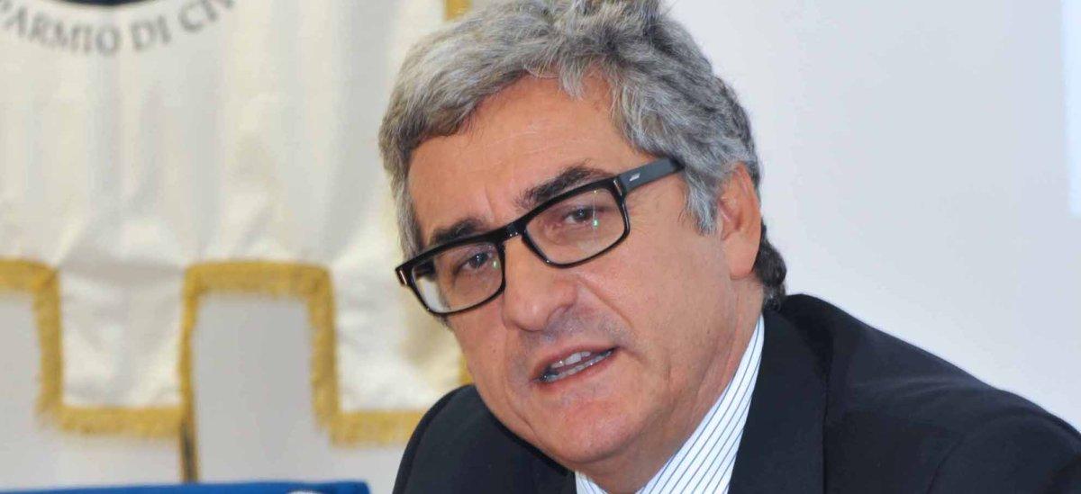 """Inchiesta sanità romana, Giuseppe Quintavalle: """"Sgomento, ma fiducioso nella magistratura"""""""
