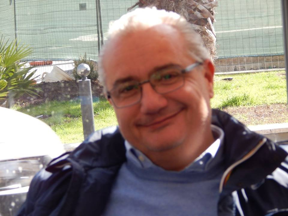 Pierini candidato sindaco, le dichiarazioni a caldo