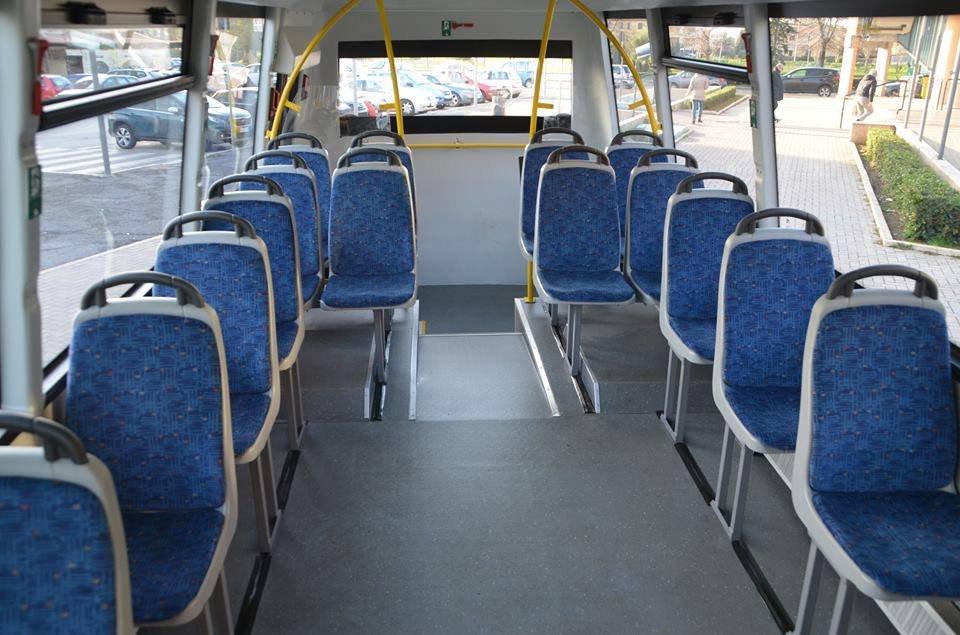 Ladispoli, istituito il trasporto degli alunni da via del Ghirlandaio a via Rapallo