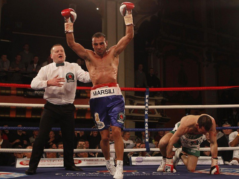 World Boxing Council: Marsili e Betancourt il 27 gennaio a Roma