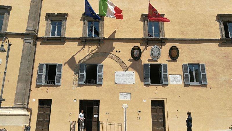 """Tarquinia, il Comitato Civico: """"Palazzo Bruschi Falgari ci ignora"""""""