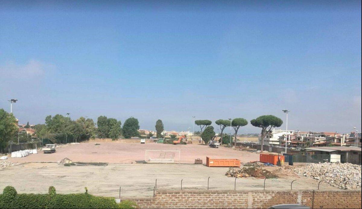 ladispoli, piano piazza grande: spunta la questione delle ... - Arredo Bagno Ladispoli
