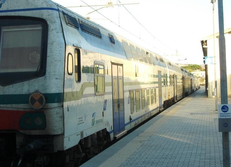 Migliora la puntualità dei treni sulla Fl5, cauti i pendolari