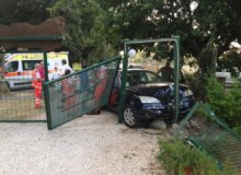 Incidente Oasi Macchiagrande