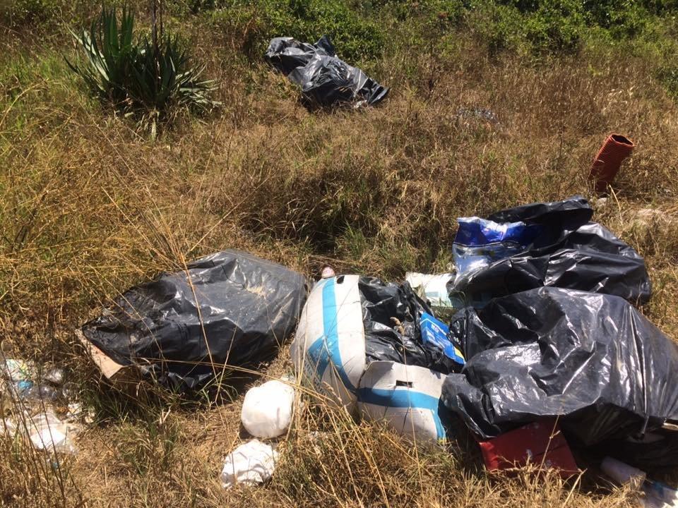 """Fiumicino, Chiodi: """"Un Odg per chiedere al Comune di costituirsi parte civile contro chi abbandona i rifiuti"""""""