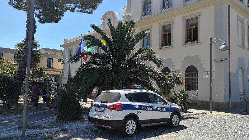 Civitavecchia, la Polizia Locale scelta per esporre i propri progetti al Forum nazionale sull'educazione stradale di Venezia