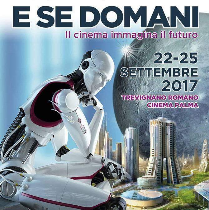 """Trevignano FilmFest"""" 2017 da venerdi 22 a lunedi 25 settembre a Trevignano Romano"""